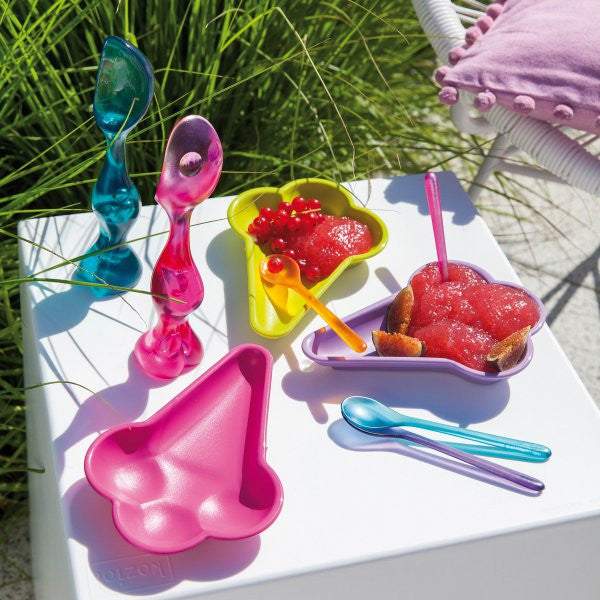 Ice Cream Scoop I Scream, KITCHENWARE, KOZIOL, - Fabrica