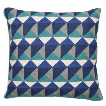 Escher Cushion, HOME DECOR, NIKI JONES, - Fabrica