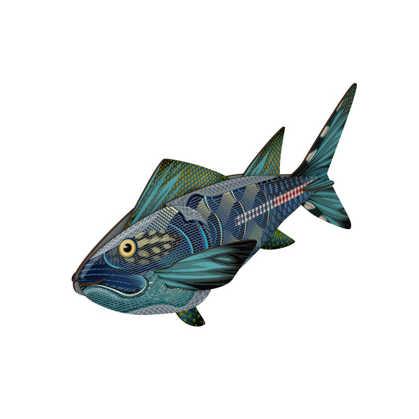 Fish - Miguel, HOME DECOR, MIHO UNEXPECTED, - Fabrica