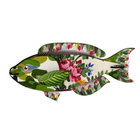 Fish - Seaweed Joke, HOME DECOR, MIHO UNEXPECTED, - Fabrica