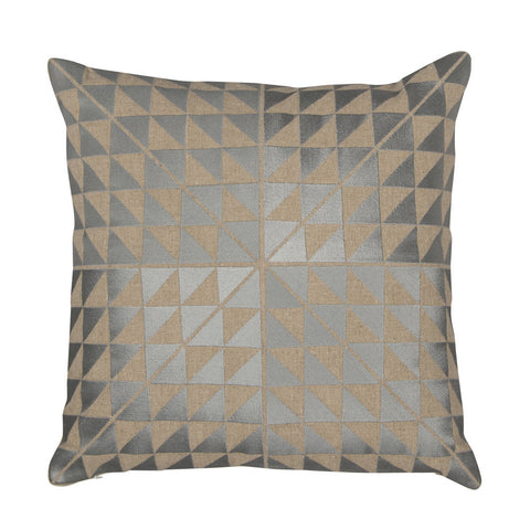 Geocentric Cushion, HOME DECOR, NIKI JONES, - Fabrica