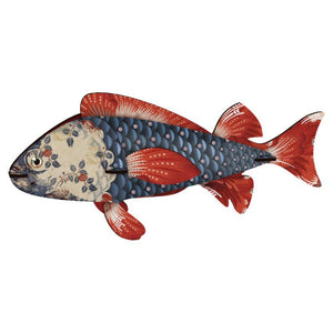 Fish - Heartbreaker, HOME DECOR, MIHO UNEXPECTED, - Fabrica