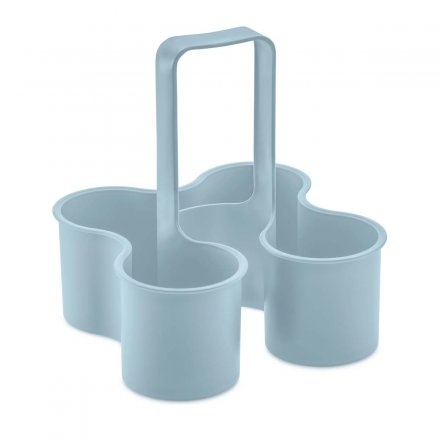 Caddy Bottle Carrier, KITCHENWARE, KOZIOL, - Fabrica