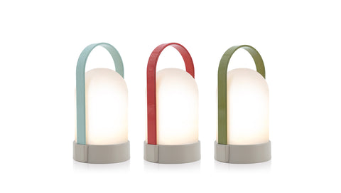 LITTLE URI LAMP SET OF 3