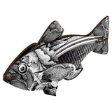 Fish - Lucky Charm, HOME DECOR, MIHO UNEXPECTED, - Fabrica