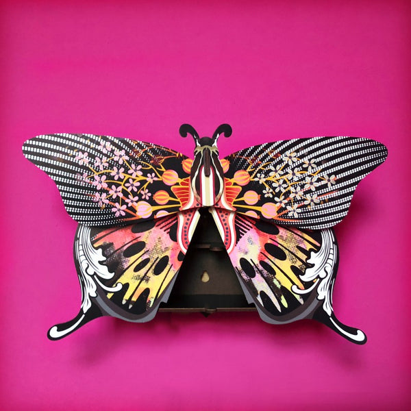 Butterfly Medium - Madama Butterfly, HOME DECOR, MIHO UNEXPECTED, - Fabrica
