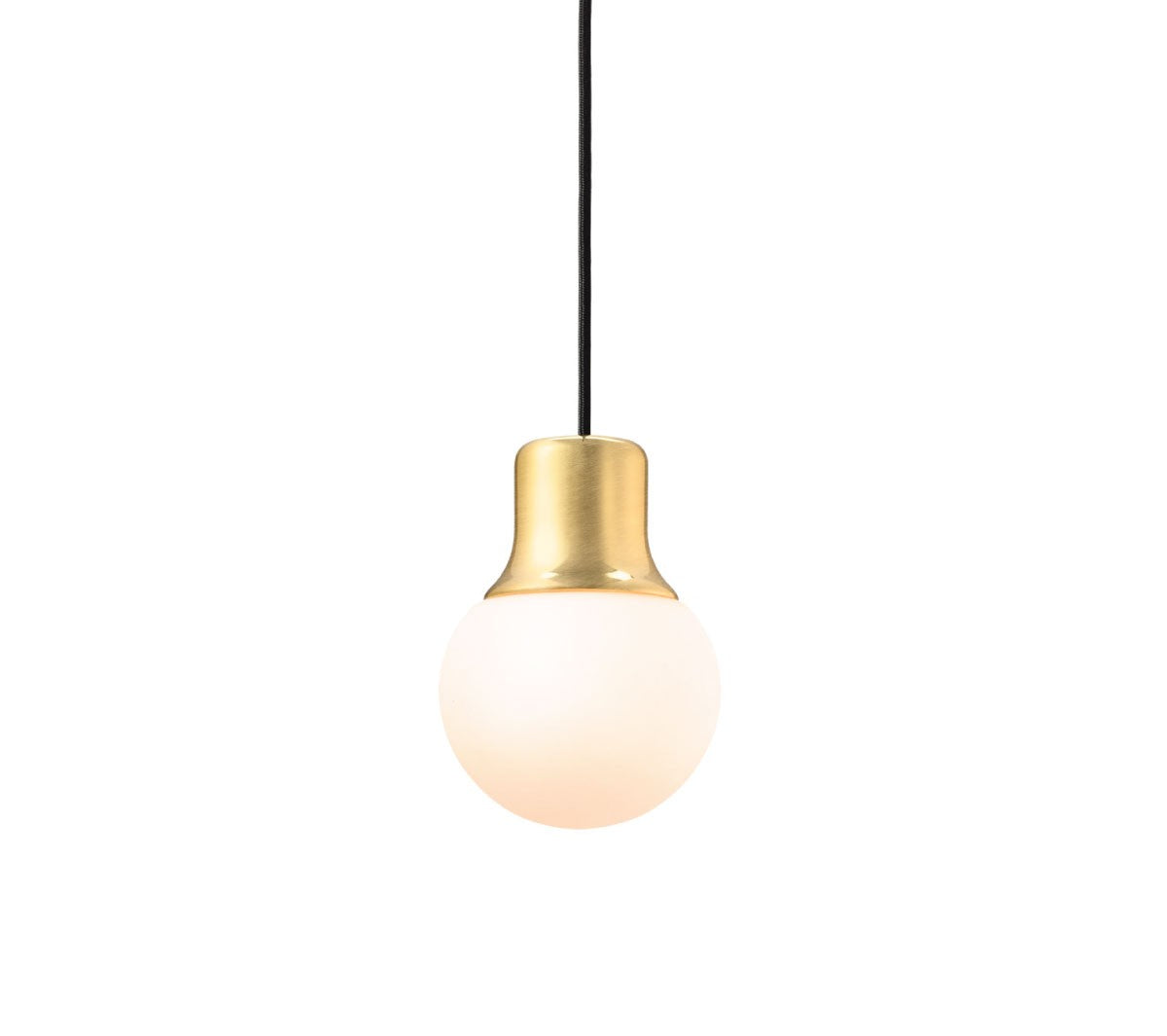 Mass Light NA5 Brass, LIGHTING, &TRADITION, - Fabrica