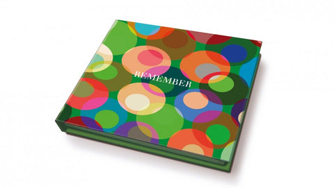 "Memolino ""Confetti"", KITCHENWARE, REMEMBER®, - Fabrica"