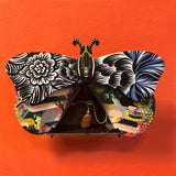Butterfly Medium - Mimi', HOME DECOR, MIHO UNEXPECTED, - Fabrica
