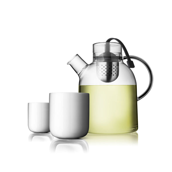 Kettle Teapot, KITCHENWARE, MENU, - Fabrica