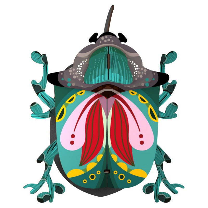 Decorative Beetle Medium - Paul, HOME DECOR, MIHO UNEXPECTED, - Fabrica