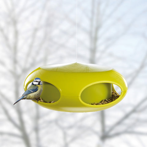 Bird Feeder Pip, BASIC, KOZIOL, - Fabrica