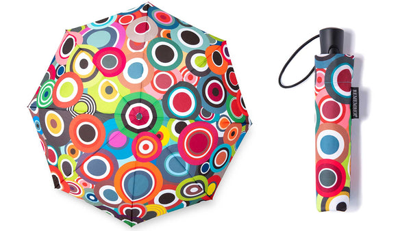 Pocket Umbrella, PERSONAL, REMEMBER®, - Fabrica