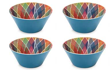 "Bowl Small ""Etienne"" (set of 4), KITCHENWARE, REMEMBER®, - Fabrica"