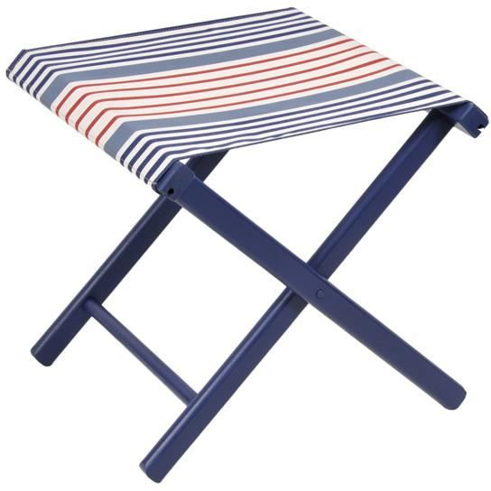 Folding stool Baltique, HOME DECOR, ARTIGA, - Fabrica