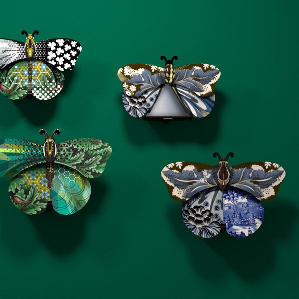 Butterfly Medium - Tosca, HOME DECOR, MIHO UNEXPECTED, - Fabrica