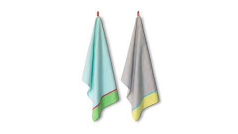 Tea Towel Set No.15, KITCHENWARE, REMEMBER®, - Fabrica