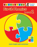 Fix-it Phonics - Level 1 - Teacher's Booklet