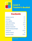 Fix-it Phonics - Level 2 - Teacher's Booklet