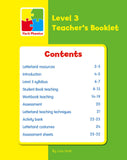 Fix-it Phonics - Level 3 - Teacher's Booklet