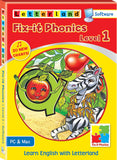 Fix-it Phonics - Level 1 - Software