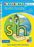 Fix-it Phonics - Level 2 - Software