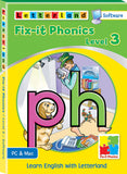 Fix-it Phonics - Level 3 - Software