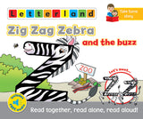 My Alphabet Storybooks Set 4