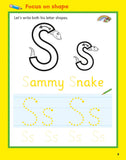 Phonics Activity Book 1