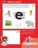 Phonics Activity Book 2