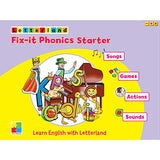 Fix-it Phonics - Starter Level - Software (CD-Rom)