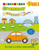 Grammar Activity Book 2