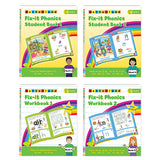 Fix-it Phonics - Level 3 - Student Pack (2nd Edition)