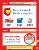 Fix-it Phonics - Level 1 - Student Book 1 (2nd Edition)