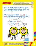 Fix-it Phonics - Level 2 - Student Book 2 (2nd Edition)