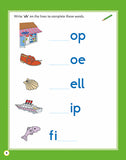 Fix-it Phonics - Level 2 - Workbook 1 (2nd Edition)