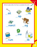 Fix-it Phonics - Level 3 - Workbook 1 (2nd Edition)