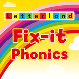 Fix-it Phonics App