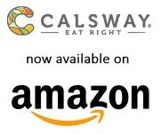 Calsway on Amazon