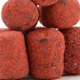 (Pack of 6) 150 Calories ROCK'N'ROLL BALLS Assorted by Calsway - Source of Energy, great for Raw and Vegan diets