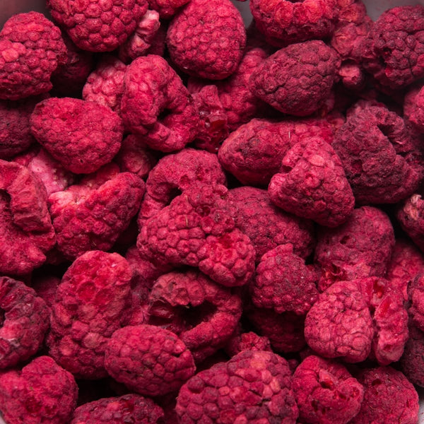 (Pack of 12) MERRY BERRIES - Box of Freeze Dried Berries and other Berry Snacks by Calsway