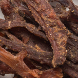 (Pack of 6) 100 Calories ORIGINAL taste AFRICAN CATFISH JERKY by Calsway