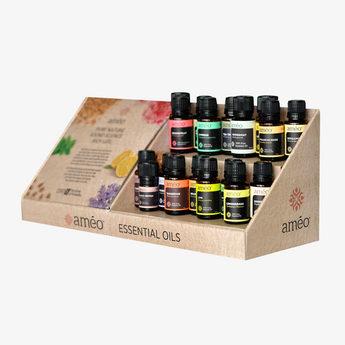 Améo® Essential Oils Display Unit