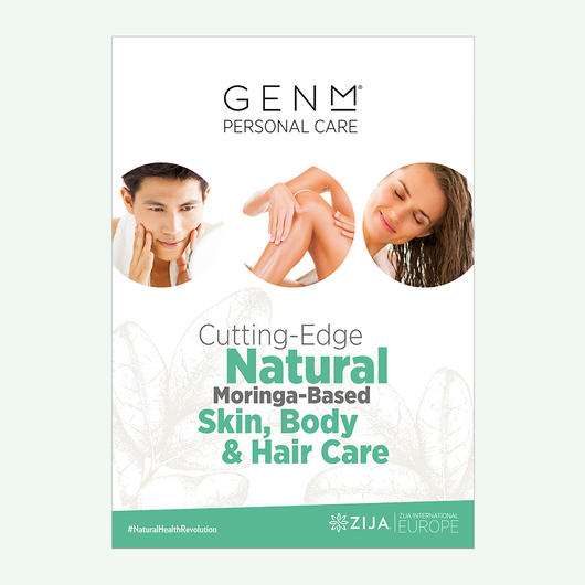 GenM® A3 Brand Poster