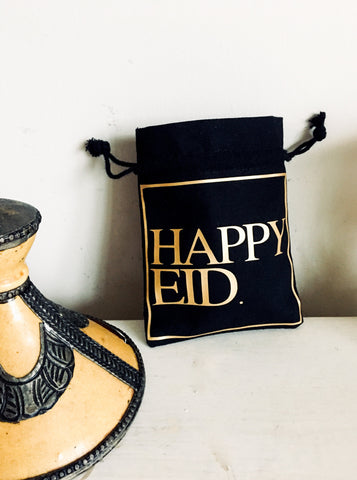 happy eid gift bag bigoudi bigouda