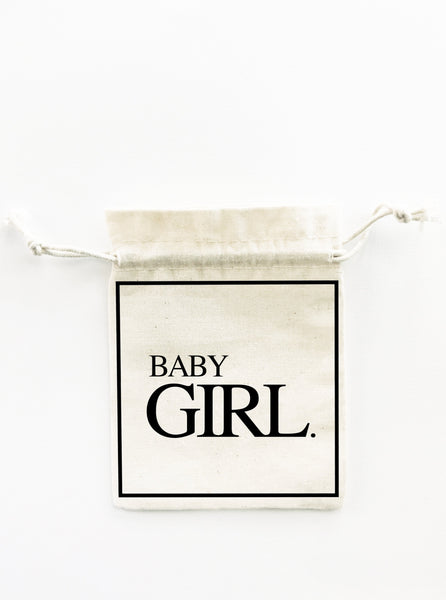 BABY SHOWER GIRL FAVOUR BIGOUDI BIGOUDA