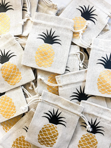 The Pineapple Bags