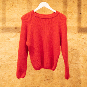 Hope - Pull col rond en maille