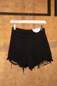Isy - Short Denim