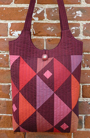 Tote-lly Popular Patchwork